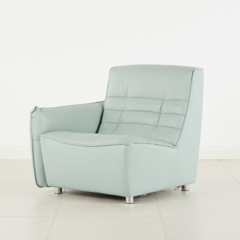 Nelson 4-Seater Right Corner Sofa