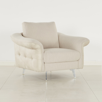 Soren Tufted Armchair