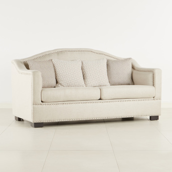 Lexington 2-Seater Sofa with Scatter Cushions