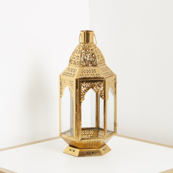 Nabaroh Table Top Lantern with Handle
