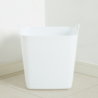 Flexi Large Storage Basket with Handles - 40L