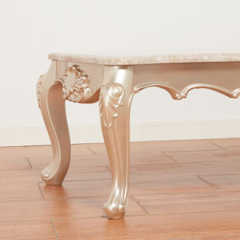 Kate Handcrafted Coffee Table
