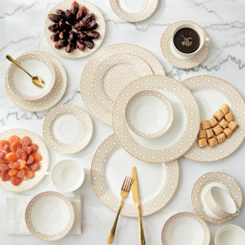 Samanoud 20-Piece Dinner Set