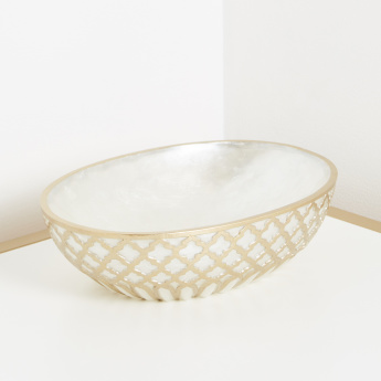 Malaha Decorative Bowl