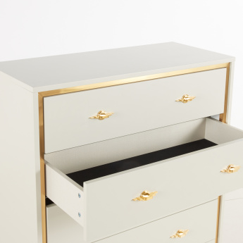Samaah Chest of 5-Drawers