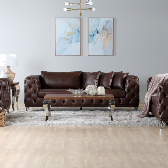 Eden 2-Seater Sofa with Scatter Cushions