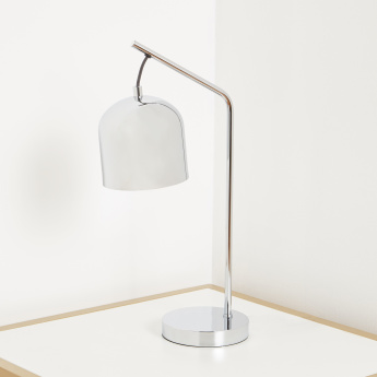 Epocro Table Lamp with Suspended Shade