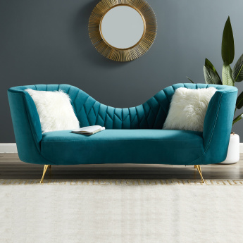 Vegas 3-Seater Sofa with Scatter Cushions
