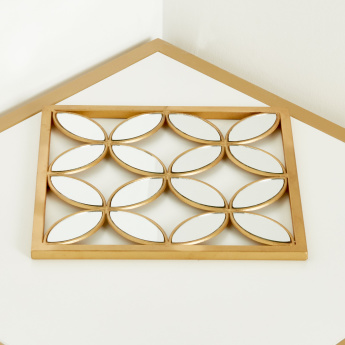 Arasco Square-Shaped Wall Décor – Set of 2