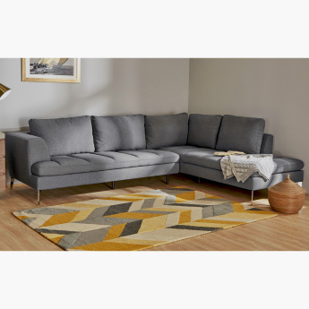 Carter 5-Seater Right Corner Sofa
