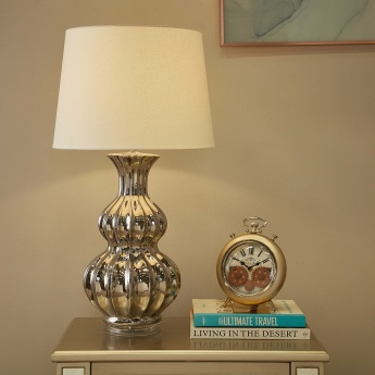 Yakima Ceramic Table Lamp - 75 cms