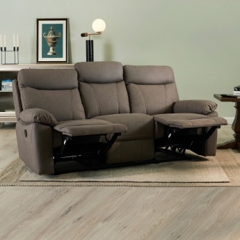 Swift 3-Seater Recliner
