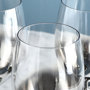 Triton 6-Piece Stemware Set - 455 ml