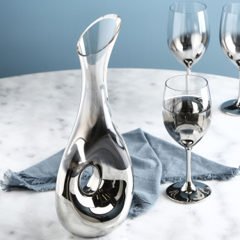 Triton Glass Decanter - 1.2 L