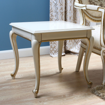 Adila Coffee Table and End Tables Set